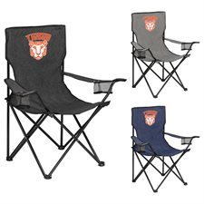 Game Day Heathered Chair