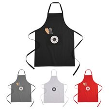 100% Cotton Full Length Apron