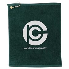 1.3 lb. / doz. Terry Golf Towel