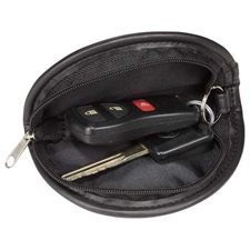 Pedova Round Valuables Organizer