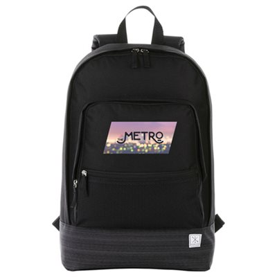 "Merchant & Craft Chase 15"" Computer Backpack"