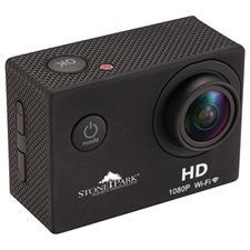 High Definition 1080P Wifi Action Camera