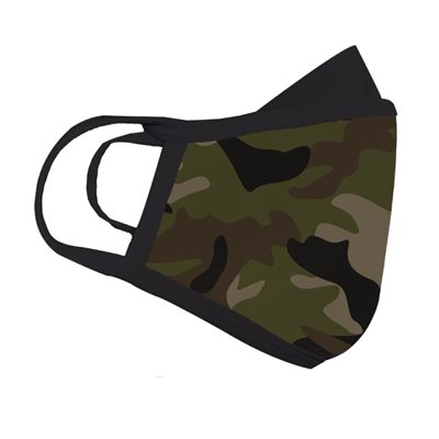 CIVIL MASK SUBLIMATED (Imported)