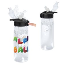 aargau 750 ml. (25 oz.) water bottle